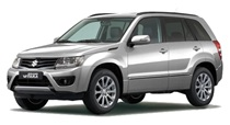 Suzuki Grand Vitara 2.4 AT