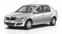 Renault Logan 1,6 MT